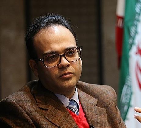 بحران کُپیرایت در ایران