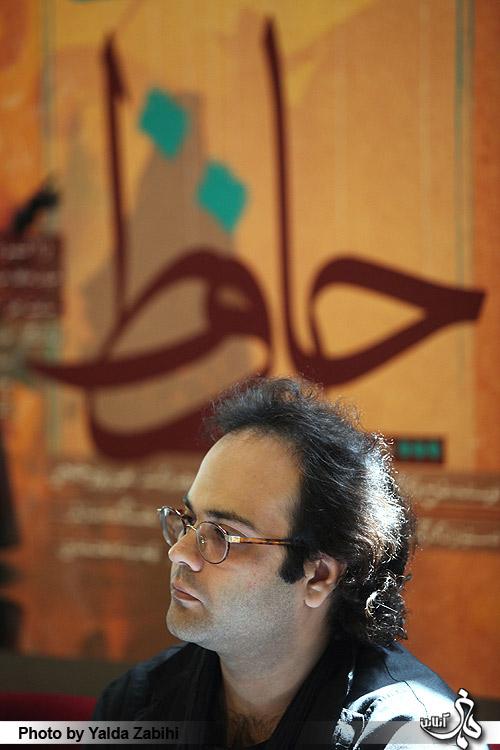 اجرای اپرای حافظ (مهر ماه ۱۳۹۸)